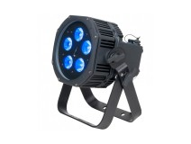 Wifly DMX Lampen