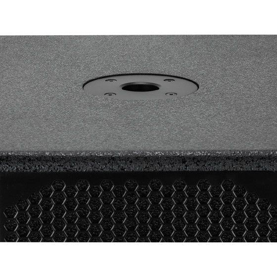 RCF SUB 702-AS II Digitaler Aktiver Bass 12 1400 Watt