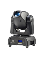 American DJ ADJ Focus Spot one 35Watt + 3Watt UV LED Movinghead