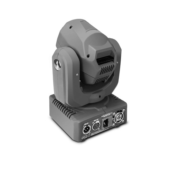 Cameo NanoSpot 300 - LED Moving Head 30 W Nano Spot