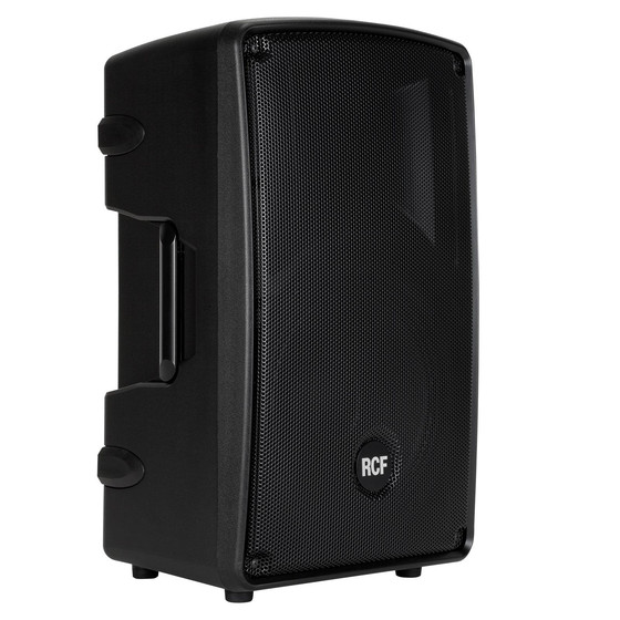 RCF HD32-A MK4 Aktiver Fullrangelautsprecher 1400 Watt 12 + 2 FIR