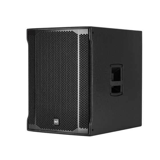 Bundle 2x RCF SUB 905-AS II 15 Bass + NXL 24-A Aktives 2-Wege Array 7200 Watt