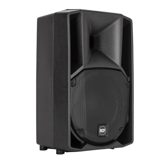 Bundle 2x RCF SUB 702-AS II Bass + 2x ART 710-A MK4 5600 W