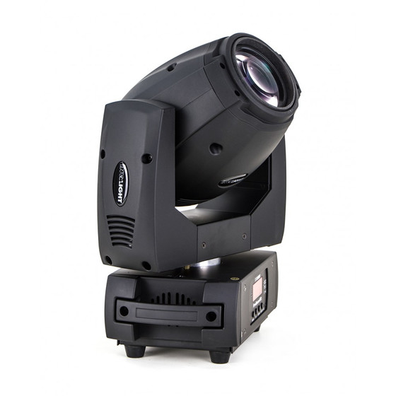 Involight PROBeam50 V.2 Moving Head Beam 50W LED, Auto-Fokus, 2 Grad Beam