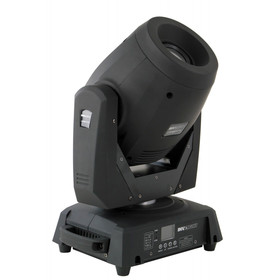 Involight LEDMH127S Moving Head Spot 120W LED Motor-Fokus Prisma