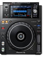 Pioneer XDJ-1000MK2 rekordbox-kompatibles, HiRes-fähiges, digitales DJ-Deck